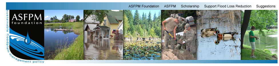 ASFPM foundation